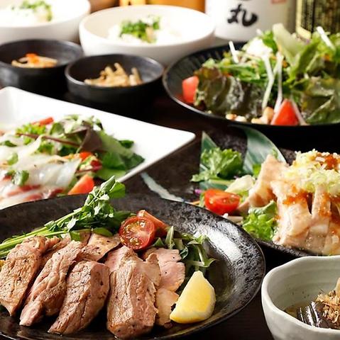 肉とおでん酒場・墨屋・鶴見本店