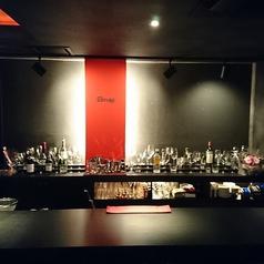 WINE AND BAR エルヴァージュ Elevageの写真
