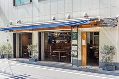 Kunitachi Pasta Factory クニタチ パスタ ファクトリーの写真