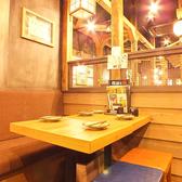 大宮駅西口から徒歩2分と便利なアクセスは各種ご宴会におすすめです!