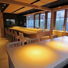 旬彩和食 うえの山 日本橋店の雰囲気1