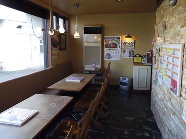 レストラン ペーパームーン 紙月夢兎の雰囲気1