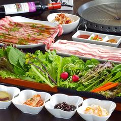 BSD DUBU HOUSE 今池店のおすすめ料理1