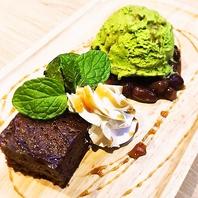 平日14:00~17:00ご来店の方限定★ミニケーキをサービス