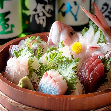 海ぶね ミウイ橋本店のおすすめ料理1