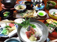 青山 きくまさのおすすめ料理1