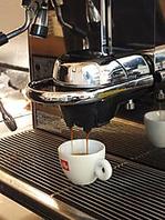 都内でも数少ないコーヒーメーカーを使用!至福の一杯。