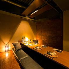 個室居酒屋×和食バル HAKKAISAN 柏駅前店の写真