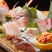 食彩 九十九 鹿児島のおすすめ料理3