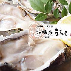 牡蠣屋うらら 聖蹟桜ヶ丘店の写真