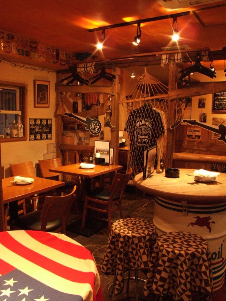ジンギスカン&BBQ酒場 Jolly-Pad(ジョリーパッド) 店舗イメージ2