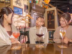バー Bar マリオの特集写真