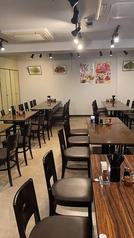 中華四川料理 豆の家 みなと店の雰囲気1