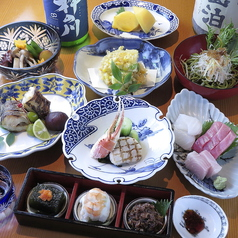 和食処 とっとっとのおすすめ料理1