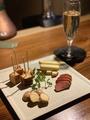 dining bar SLOWLY スローリーのおすすめ料理1