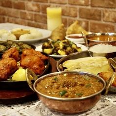 インディアンレストラン ロシャニー Indian Restaurant Roshaniの写真