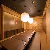 田なか屋本店 金山の雰囲気3