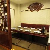 美山飯店 川崎西口店の雰囲気3