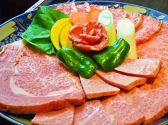 炭火焼肉レストラン おおつか 栃木のグルメ