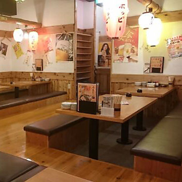 串カツ居酒屋 これや 大津駅前店の雰囲気1