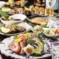 くつろぎの和食個室居酒屋 響き HIBIKI 恵比寿本店のおすすめ料理1