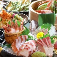 日本海庄や 静岡南口店の写真