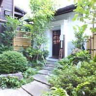 小江戸川越に馴染む歴史漂う古民家造りの日本料理屋