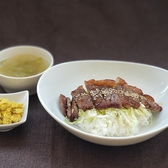 ど根性キッチン いずみ野のおすすめ料理3