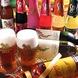 タイのアルコールも充実していますよ♪