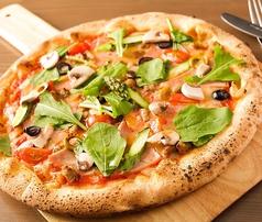 石窯ピザのイタリアン ピザコゾウ Pizza Cozouのおすすめ料理1