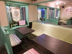 kitchen bar allegro あびこの雰囲気1