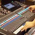 【音響演出】【サプライズ演出】や貸切パーティーの時の【入場演出】など、音響の演出もOLD BARRELスタッフがお手伝いします♪