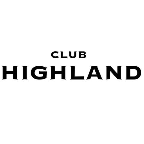 CLUB HIGHLAND
