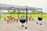 天竜川緑地Superior BBQ Baseのおすすめポイント3