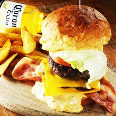 ジャミジャミ バーガー Jami Jami Burger 森野店のおすすめポイント1