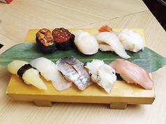 大衆寿司酒場 蝦夷の漁 帯広のおすすめ料理1