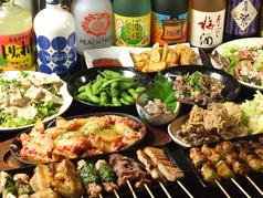 とりのすけ 甲東園店のおすすめ料理1
