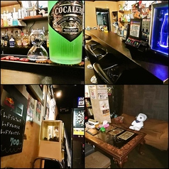 ENTERTAINMENT SOUND&SPORTS BAR 111のコース写真