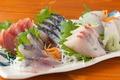 料理メニュー写真海鮮刺盛り合わせ