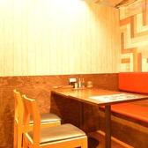 ステーキハウス #29 ニジュウキュウ 広島立町店の雰囲気3