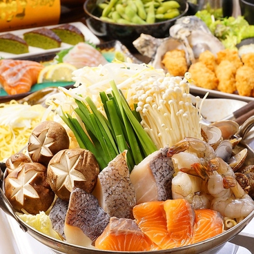 うおきん 魚均 近鉄八尾店のおすすめ料理1