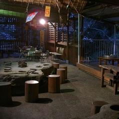 滝の観音茶屋 てっぺいのおすすめポイント1
