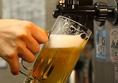 ビールサーバー☆