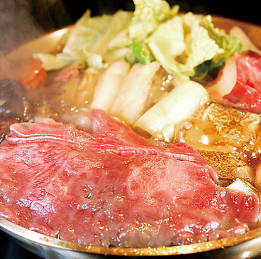 象三のおすすめ料理1