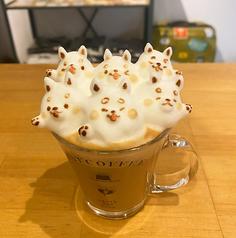 HATCOFFEEの写真