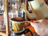 サザ コーヒー 本店の詳細