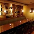 千葉でのご宴会や同窓会には是非どうぞ♪人気の半個室です!