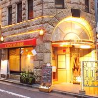 【渋谷駅徒歩1分!】本格的なフランス料理をお手軽に◎