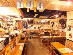 大衆居酒屋 いけ屋 千葉富士見店の雰囲気1