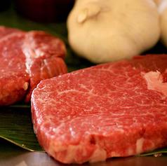 ステーキハウス 四季 沖縄市泡瀬店のおすすめ料理1